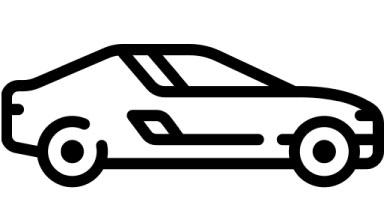 cabine de peinture secteur automobile