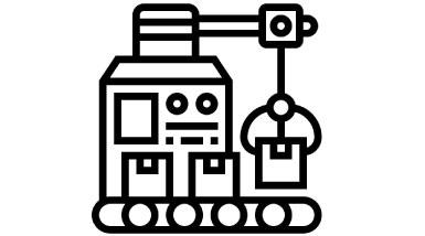 logo usine