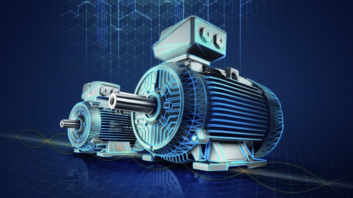 moteur centrifuge