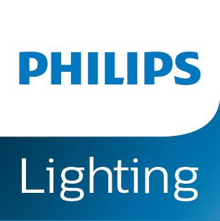 Eclairage cabine de peinture Philips lighting