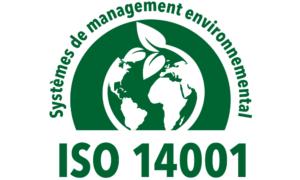 Norme ISO14001 Environnement Labels Certification Mecatelier Cabine peinture - €6 600,00 -